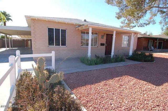 2001 W Flower Street, Phoenix, AZ 85015 (MLS #6223313) :: The Property Partners at eXp Realty