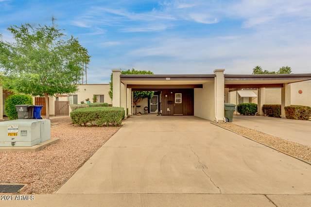 1972 E Oxford Drive, Tempe, AZ 85283 (MLS #6223315) :: CANAM Realty Group