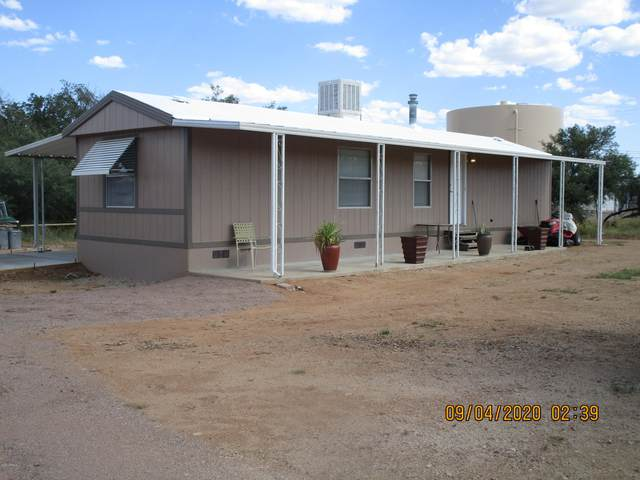 712 N Schrader Road B, Sierra Vista, AZ 85635 (MLS #6223334) :: The Property Partners at eXp Realty