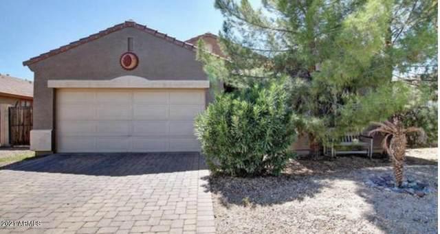 10133 W Cordes Road, Tolleson, AZ 85353 (MLS #6223335) :: Yost Realty Group at RE/MAX Casa Grande