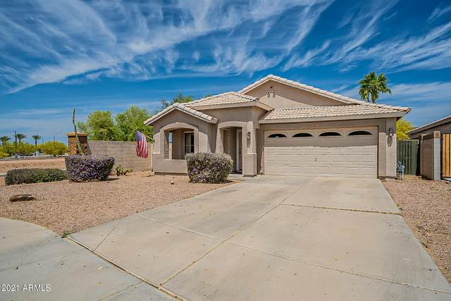 2730 E Terrace Avenue, Gilbert, AZ 85234 (MLS #6223338) :: Yost Realty Group at RE/MAX Casa Grande