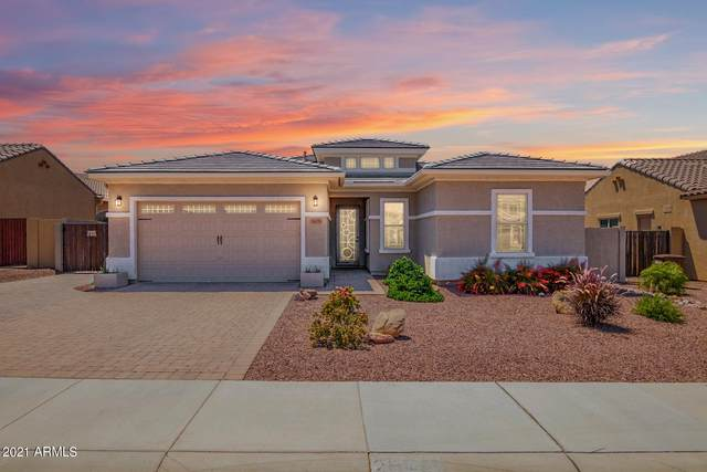 26078 N 74TH Drive, Peoria, AZ 85383 (MLS #6223354) :: The Property Partners at eXp Realty