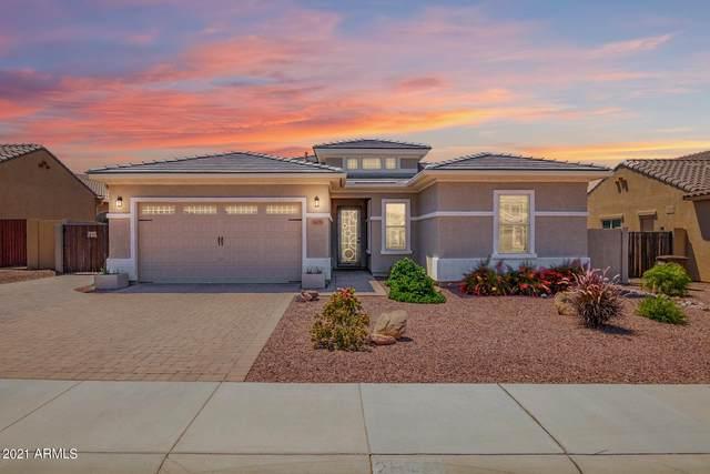 26078 N 74TH Drive, Peoria, AZ 85383 (MLS #6223354) :: The Laughton Team
