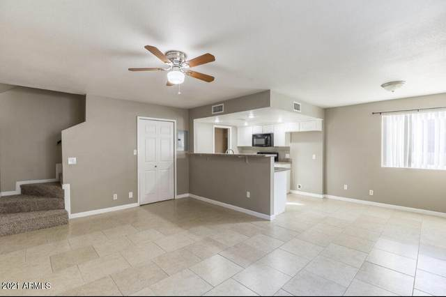1211 N 47TH Place, Phoenix, AZ 85008 (MLS #6223356) :: Yost Realty Group at RE/MAX Casa Grande