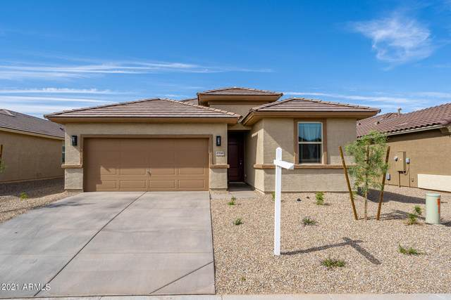 17530 W Villa Hermosa Lane, Surprise, AZ 85387 (MLS #6223357) :: John Hogen | Realty ONE Group