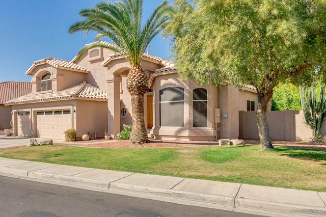 7804 W Wescott Drive, Glendale, AZ 85308 (MLS #6223371) :: The Everest Team at eXp Realty