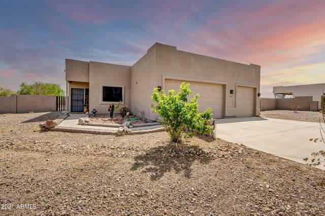 22431 W Roberta Drive, Wittmann, AZ 85361 (#6223401) :: AZ Power Team