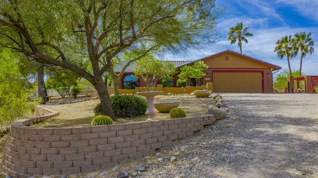 1930 Diamondback Drive, Wickenburg, AZ 85390 (MLS #6223413) :: Keller Williams Realty Phoenix