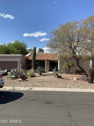 9972 E Del Monte Avenue, Gold Canyon, AZ 85118 (MLS #6223423) :: My Home Group