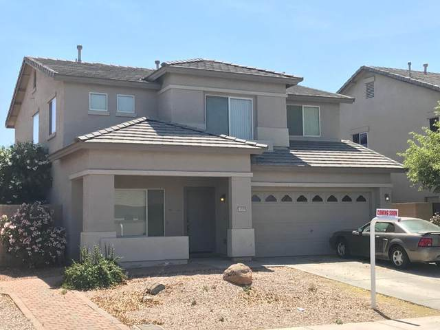 11559 W Buchanan Street, Avondale, AZ 85323 (MLS #6223430) :: Devor Real Estate Associates