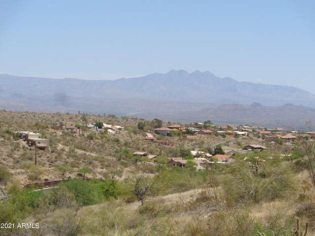 14527 E Prairie Dog Trail, Fountain Hills, AZ 85268 (MLS #6223440) :: My Home Group