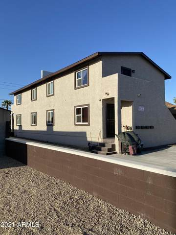 1314 W Polk Street, Phoenix, AZ 85007 (MLS #6223443) :: Klaus Team Real Estate Solutions
