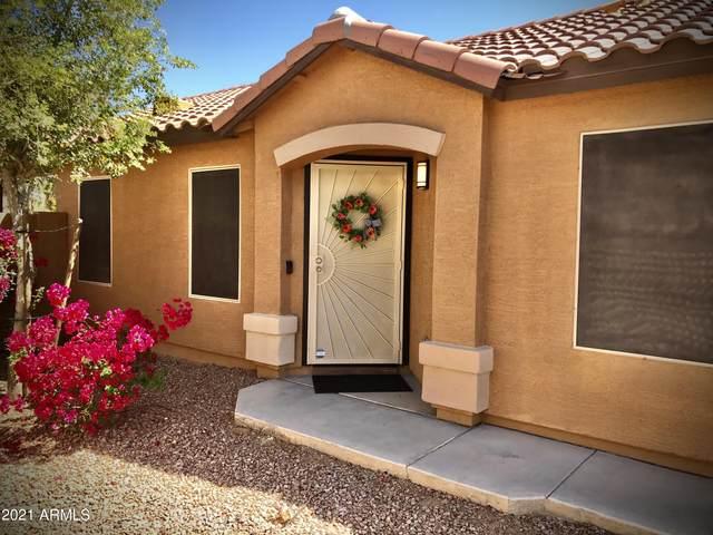 40498 W Thornberry Lane, Maricopa, AZ 85138 (#6223448) :: AZ Power Team