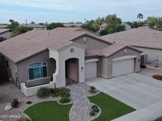 1034 W Spur Court, Gilbert, AZ 85233 (MLS #6223459) :: Openshaw Real Estate Group in partnership with The Jesse Herfel Real Estate Group