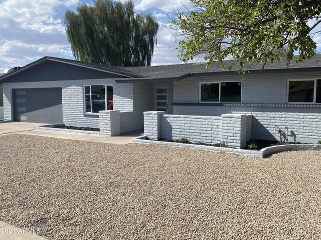 2174 E Palmcroft Drive, Tempe, AZ 85282 (MLS #6223460) :: Openshaw Real Estate Group in partnership with The Jesse Herfel Real Estate Group