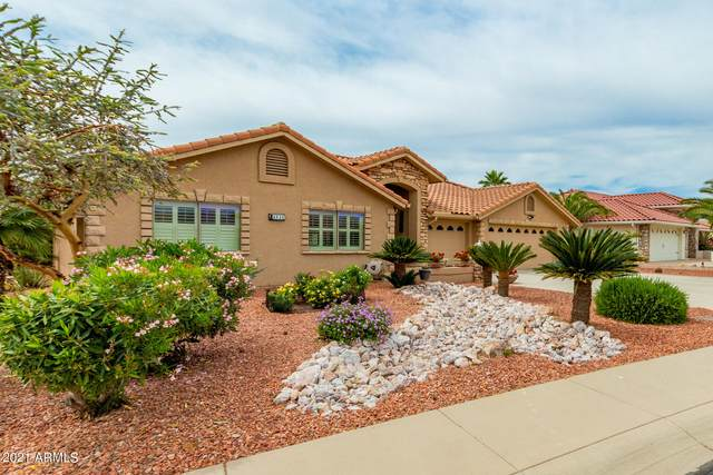 2532 S Tambor Avenue, Mesa, AZ 85209 (MLS #6223463) :: John Hogen | Realty ONE Group