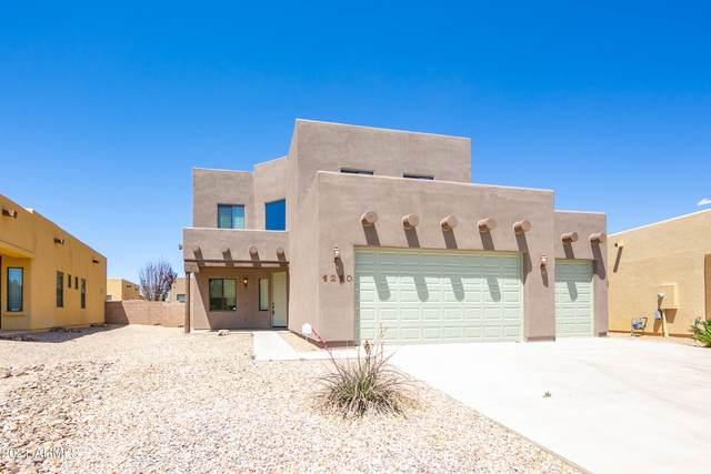 1210 Marchbanks Drive, Sierra Vista, AZ 85635 (MLS #6223467) :: Yost Realty Group at RE/MAX Casa Grande