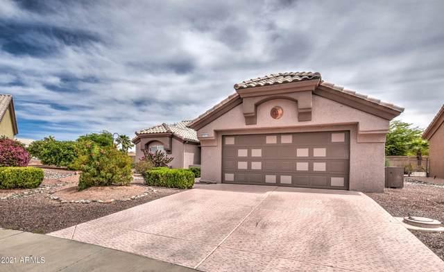 22413 N Cheyenne Drive, Sun City West, AZ 85375 (MLS #6223471) :: Walters Realty Group