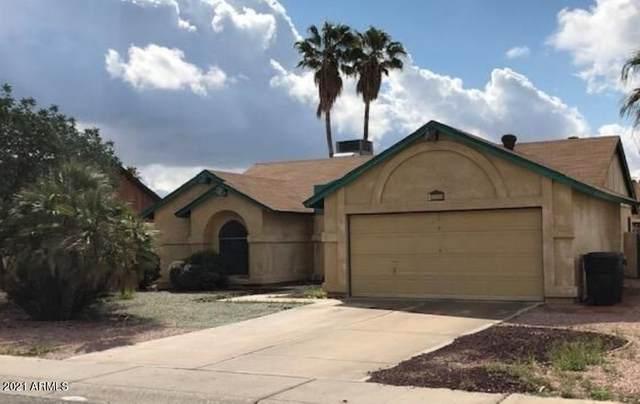 8933 W Vogel Avenue, Peoria, AZ 85345 (MLS #6223483) :: The Dobbins Team
