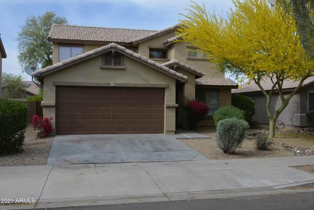 17232 W Elizabeth Avenue, Goodyear, AZ 85338 (MLS #6223487) :: Hurtado Homes Group