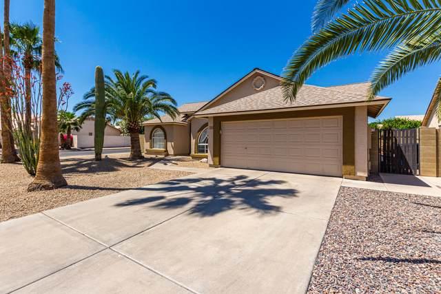 4214 E Harvard Avenue, Gilbert, AZ 85234 (MLS #6223490) :: The Property Partners at eXp Realty
