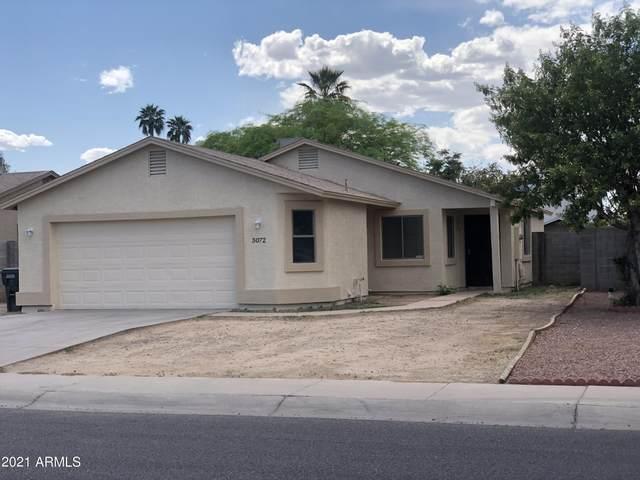 3072 N 89 Avenue, Phoenix, AZ 85037 (MLS #6223493) :: The Property Partners at eXp Realty