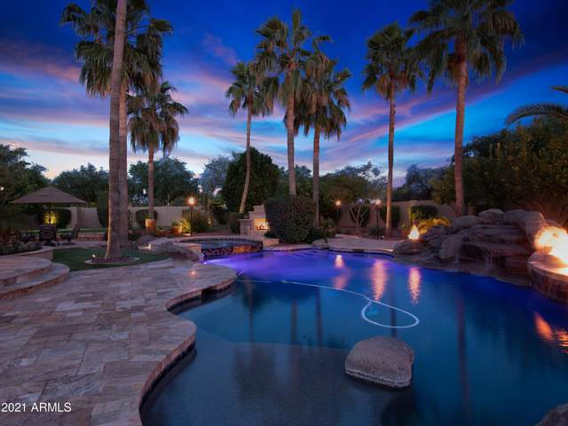 2531 E Cedar Place, Chandler, AZ 85249 (MLS #6223494) :: Klaus Team Real Estate Solutions