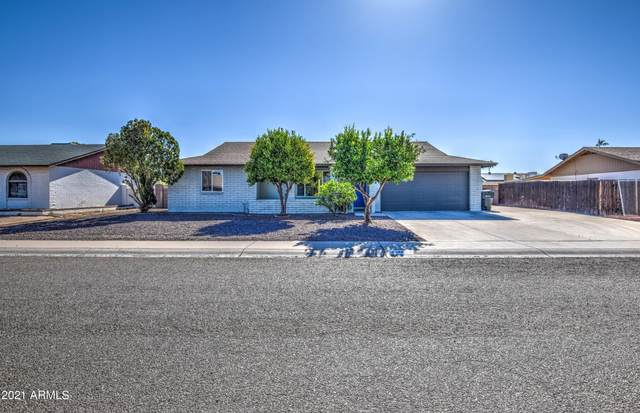 12401 N 49TH Drive, Glendale, AZ 85304 (MLS #6223506) :: Openshaw Real Estate Group in partnership with The Jesse Herfel Real Estate Group