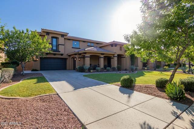 20723 W Main Street, Buckeye, AZ 85396 (MLS #6223508) :: Long Realty West Valley
