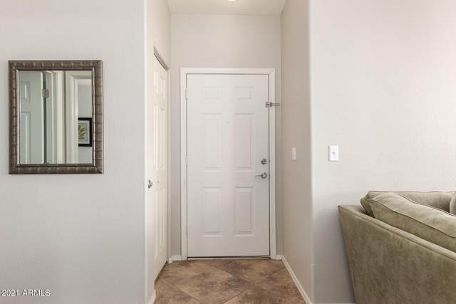 17017 N 12TH Street #2006, Phoenix, AZ 85022 (MLS #6223510) :: Nate Martinez Team