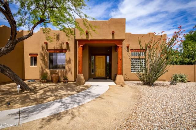 9048 W Calle Lejos, Peoria, AZ 85383 (#6223524) :: Luxury Group - Realty Executives Arizona Properties