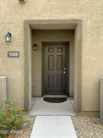 2150 W Alameda Road #1328, Phoenix, AZ 85085 (MLS #6223537) :: John Hogen | Realty ONE Group