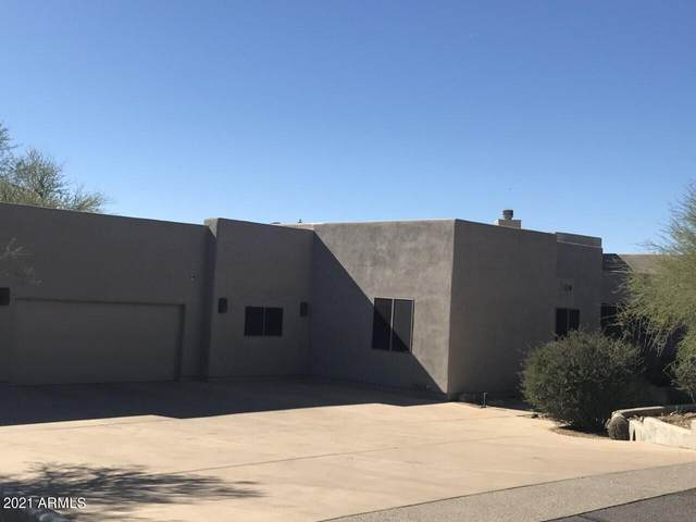 3309 W Here To There Drive, Phoenix, AZ 85086 (MLS #6223540) :: Nate Martinez Team