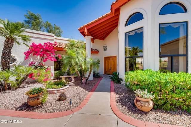 15735 E Sunflower Drive, Fountain Hills, AZ 85268 (MLS #6223549) :: Yost Realty Group at RE/MAX Casa Grande