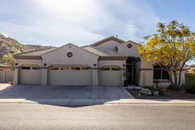 1730 N Berrett, Mesa, AZ 85207 (MLS #6223556) :: Klaus Team Real Estate Solutions