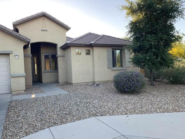 8206 S 22ND Lane, Phoenix, AZ 85041 (MLS #6223557) :: John Hogen | Realty ONE Group