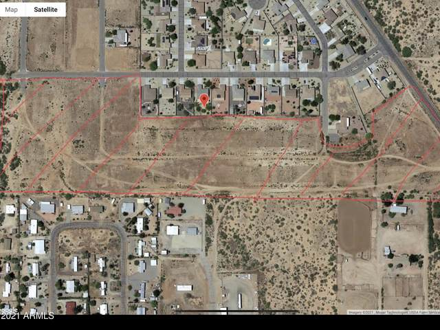 000 Ghost Town Road, Congress, AZ 85332 (MLS #6223562) :: The Riddle Group