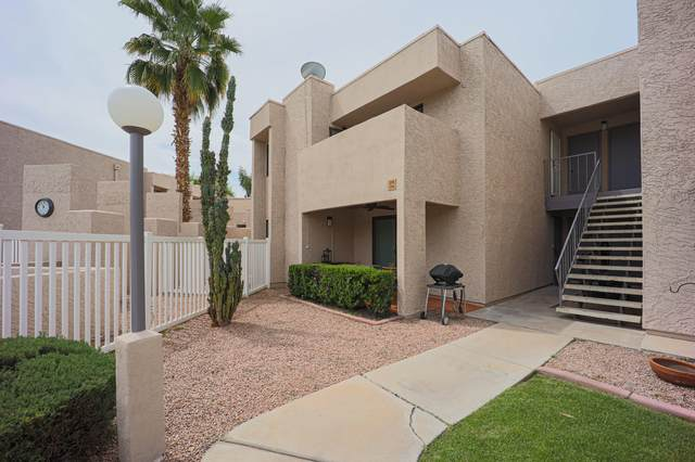 1920 W Lindner Avenue #274, Mesa, AZ 85202 (MLS #6223567) :: Maison DeBlanc Real Estate