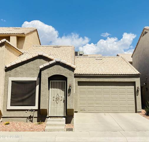 2710 E Schiliro Circle, Phoenix, AZ 85032 (MLS #6223569) :: CANAM Realty Group