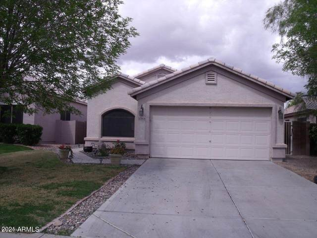 8636 W Kathleen Road W, Peoria, AZ 85382 (MLS #6223570) :: CANAM Realty Group