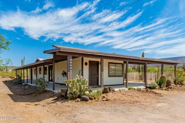 49215 N 3RD Avenue, New River, AZ 85087 (MLS #6223571) :: Keller Williams Realty Phoenix