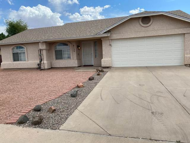 8135 E Casper Street, Mesa, AZ 85207 (MLS #6223573) :: Walters Realty Group