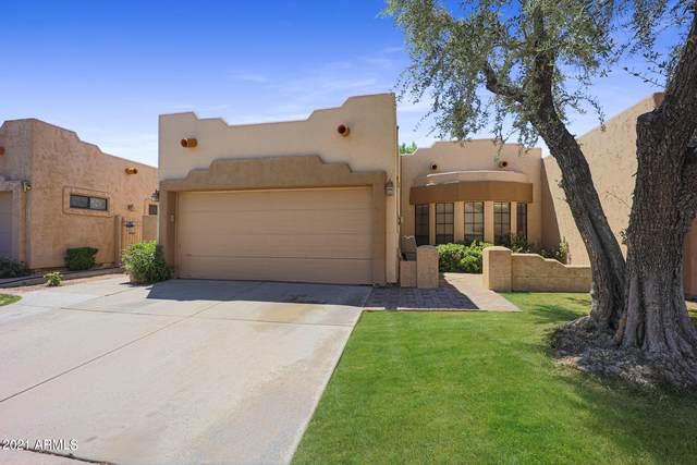 6782 S Taylor Drive, Tempe, AZ 85283 (MLS #6223576) :: Arizona 1 Real Estate Team