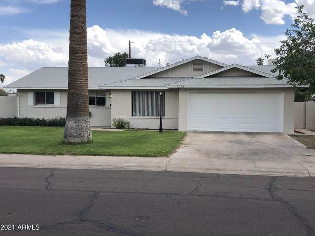 1275 E Loma Vista Drive, Tempe, AZ 85282 (MLS #6223579) :: Klaus Team Real Estate Solutions