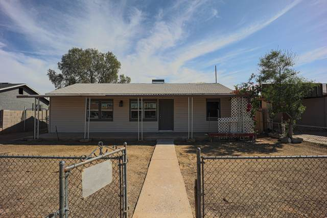 619 W Chipman Road, Phoenix, AZ 85041 (MLS #6223581) :: CANAM Realty Group