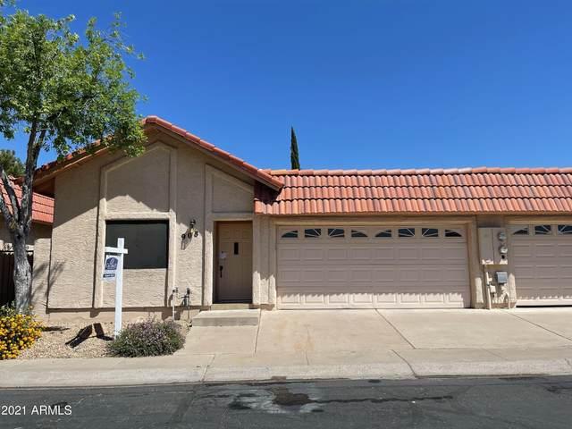908 E Charleston Avenue, Phoenix, AZ 85022 (#6223594) :: Long Realty Company