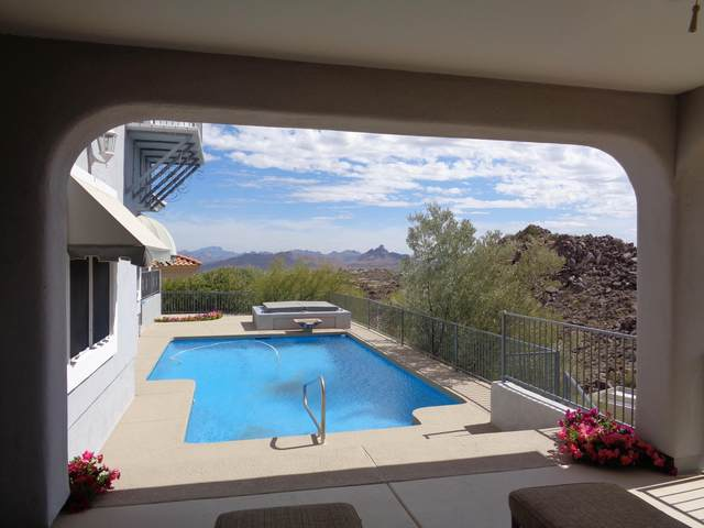 15215 E Sage Drive, Fountain Hills, AZ 85268 (MLS #6223600) :: The Riddle Group