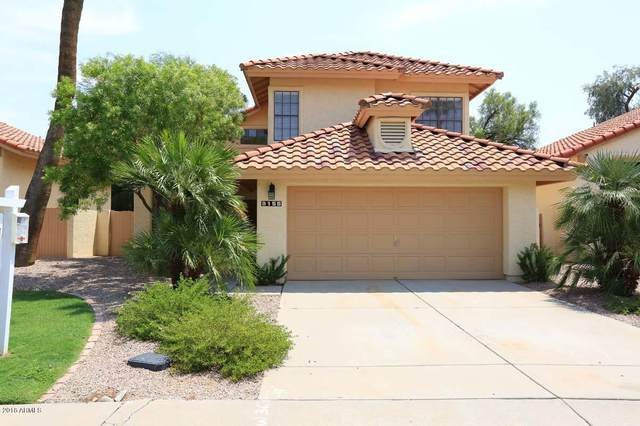 9155 E Cortez Street, Scottsdale, AZ 85260 (MLS #6223605) :: Yost Realty Group at RE/MAX Casa Grande