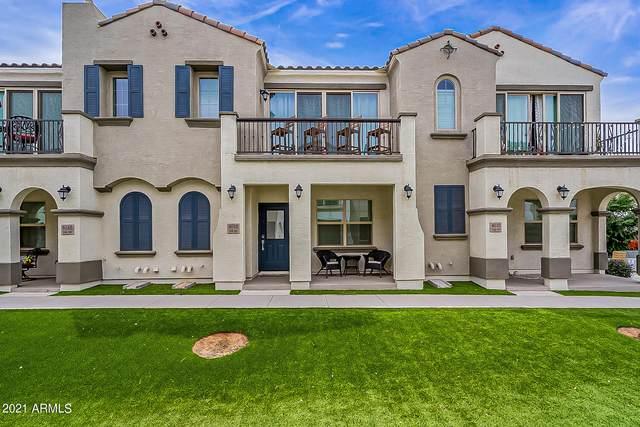 4048 E Toledo Street #104, Gilbert, AZ 85295 (#6223606) :: Long Realty Company
