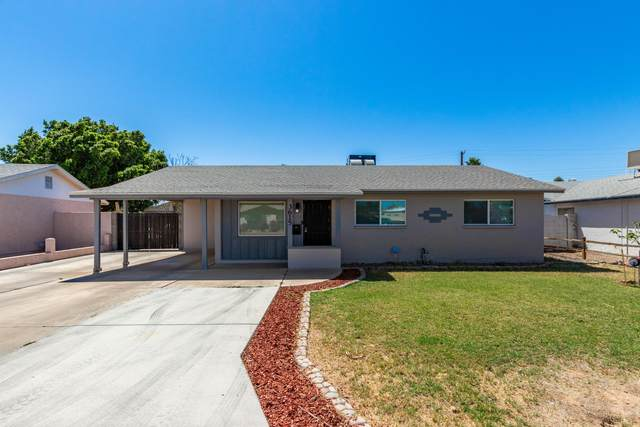 3615 W Lawrence Lane, Phoenix, AZ 85051 (MLS #6223607) :: Zolin Group